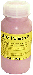 Glaspolitur Velox-Polisan 2, 4-8 µ