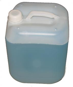 Glass cleaner, 10 litre