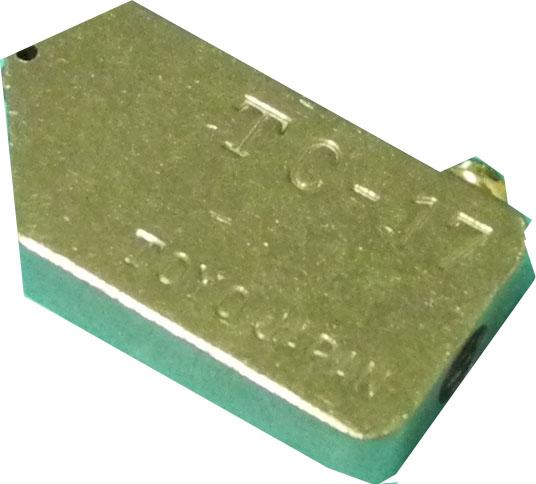 Ersatzschneidkopf für Toyo-Ölglasschneider, M, 2-12 mm