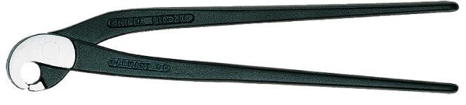 Cavity plier Knipex, 200 x 7 mm