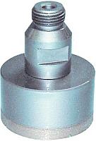 Diamanthohlbohrer, Länge 75mm